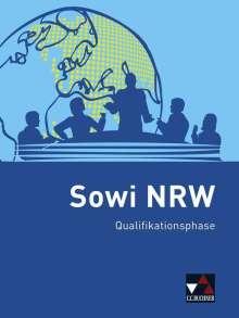 Brigitte Binke-Orth: Sowi neu - Qualifikationsphase NRW, Buch