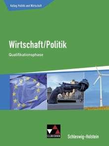 Stephan Benzmann: Kolleg Politik und Wirtschaft Qualifikationsphase Schleswig-Holstein, Buch