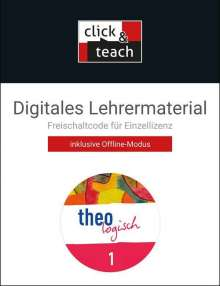 Lars Bednorz: theologisch N 5/6 click & teach 5/6 Box, Diverse