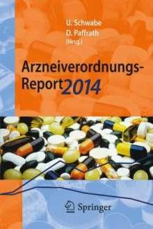 Arzneiverordnungs-Report 2014, Buch