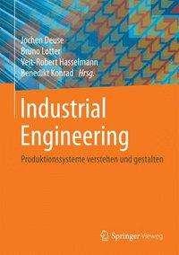 Industrial Engineering, Buch