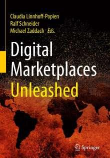Digital Marketplaces Unleashed, Buch