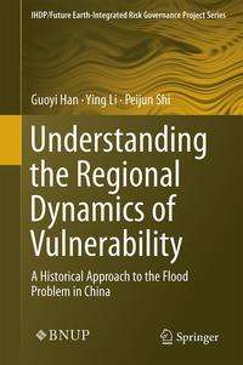 Guoyi Han: Understanding the Regional Dynamics of Vulnerability, Buch