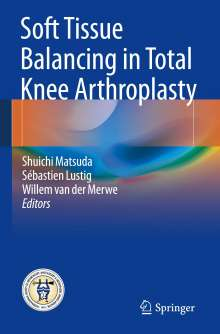Soft Tissue Balancing in Total Knee Arthroplasty, Buch