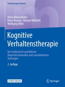 Maria Kleinstäuber: Kognitive Verhaltenstherapie bei medizinisch ...
