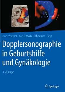 Dopplersonographie in Geburtshilfe und Gynäkologie, Buch