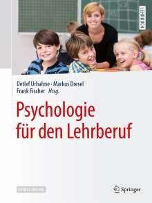 Psychologie für den Lehrberuf, Buch