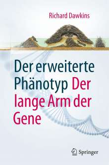 Richard Dawkins: Der erweiterte Phänotyp, Buch