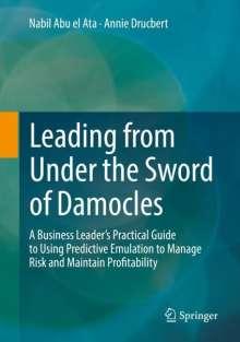 Nabil Abu El Ata: Leading from Under the Sword of Damocles, Buch