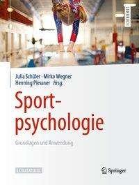 Sportpsychologie, Buch