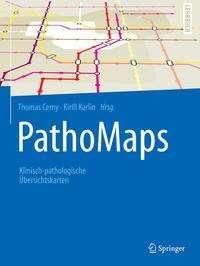 Thomas Cerny (geb. 1989): PathoMaps, Buch