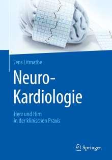 Jens Litmathe: Neuro-Kardiologie, Buch