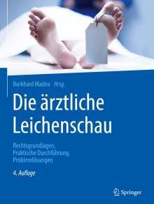 Die ärztliche Leichenschau, Buch