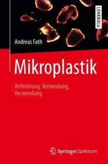 Andreas Fath: Mikroplastik, Buch