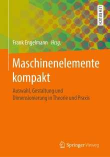 Maschinenelemente kompakt, Buch