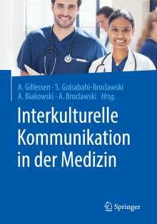 Interkulturelle Kommunikation in der Medizin, Buch
