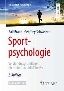 Ralf Brand: Sportpsychologie, Buch