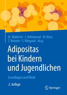 Adipositas bei Kindern und Jugendlichen, Buch