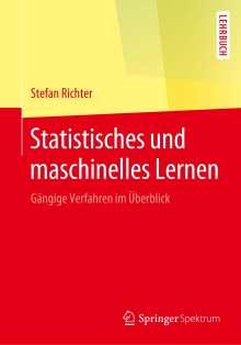 Stefan Richter: Statistisches und maschinelles Lernen, Buch