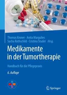 Medikamente in der Tumortherapie, Buch