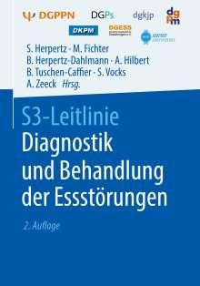 S3-Leitlinie Diagnostik und Behandlung der Essstörungen, Buch