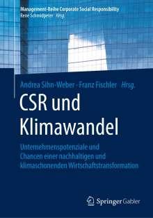 CSR und Klimawandel, Buch