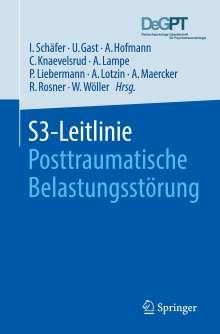 S3-Leitlinie Posttraumatische Belastungsstörung, Buch