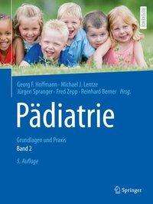 Pädiatrie, 2 Bücher