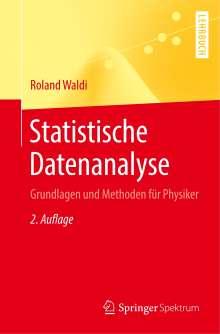 Roland Waldi: Statistische Datenanalyse, Buch
