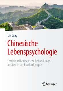 Lin Cong: Chinesische Lebenspsychologie, Buch