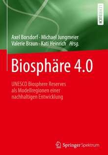 Biosphäre 4.0, Buch