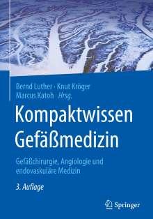 Kompaktwissen Gefäßmedizin, Buch
