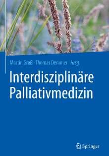 Interdisziplinäre Palliativmedizin, Buch