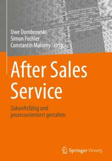 After Sales Service, Buch