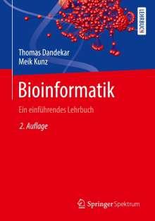 Thomas Dandekar: Bioinformatik, Buch