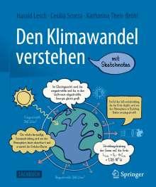 Harald Lesch: Den Klimawandel verstehen, Buch
