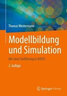 Thomas Westermann: Modellbildung und Simulation, Buch