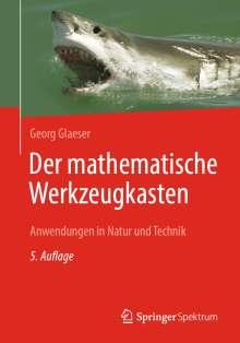 Georg Glaeser: Der mathematische Werkzeugkasten, Buch