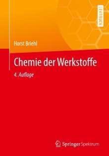 Horst Briehl: Chemie der Werkstoffe, Buch