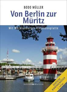 Bodo Müller: Von Berlin zur Müritz, Buch