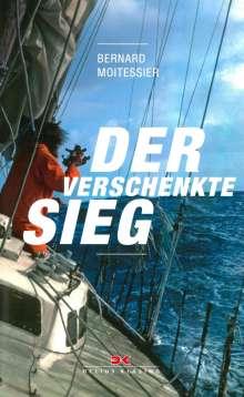 Bernard Moitessier: Der verschenkte Sieg, Buch