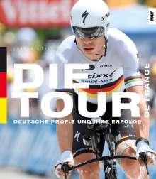 Jürgen Löhle: Die Tour de France, Buch
