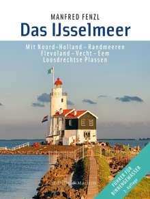 Manfred Fenzl: Das Ijsselmeer, Buch