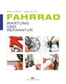 James Witts: Fahrrad Wartung und Reparatur, Buch