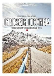 Stefan Bogner: Pass Portrait - Großglockner, Buch