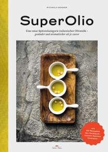 Michaela Bogner: SuperOlio, Buch