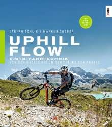 Stefan Schlie: Uphill-Flow, Buch