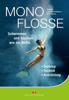 Mike Maric: Monoflosse, Buch