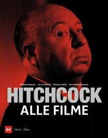 Bernard Benoliel: Hitchcock - Alle Filme, Buch