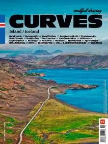 Stefan Bogner: CURVES Island, Buch